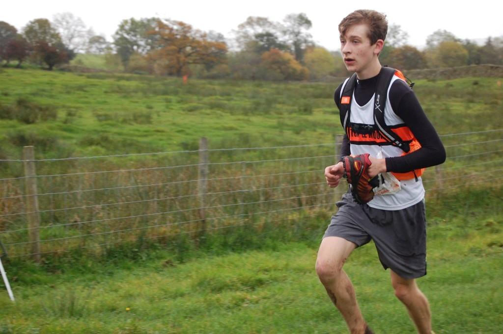 UKA British Fell and Hill running Championship