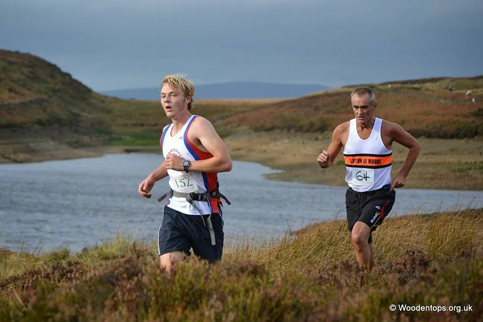 Clayton Harriers Fell Running