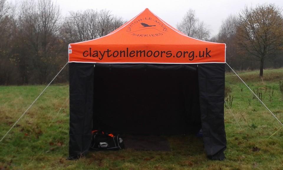 Club Tent