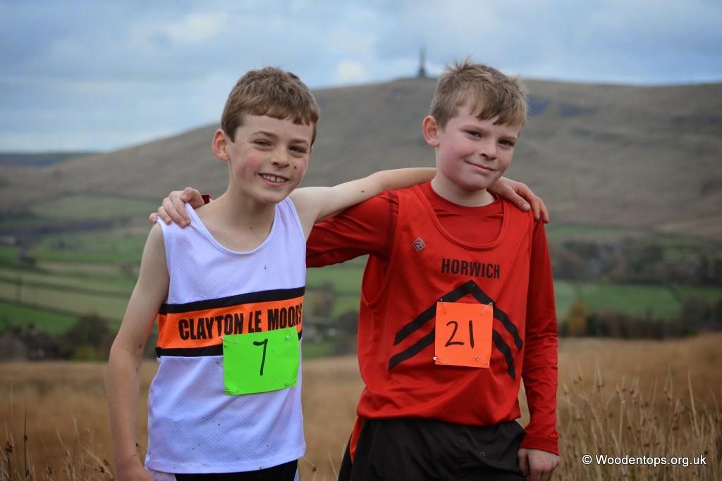 Clayton Harriers Juniors