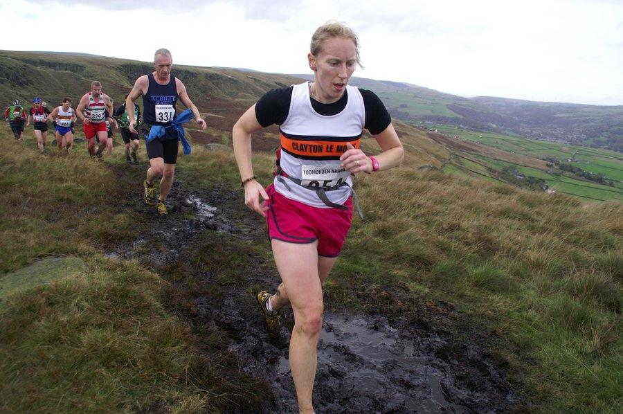 Clayton Harrier Sarah Helliwell