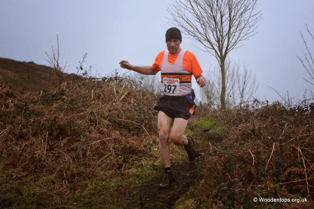 Ilkley Fell Race