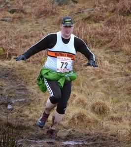 Boulsworth Fell Race