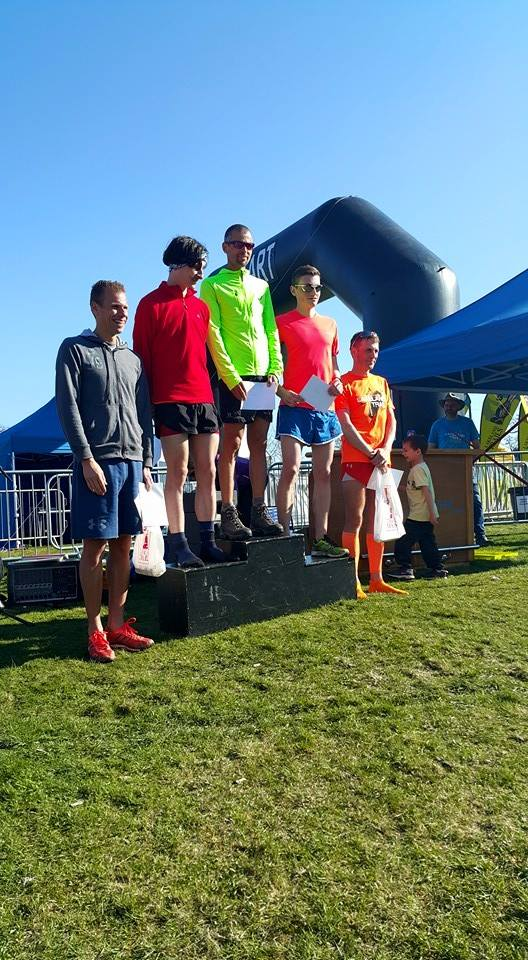 Lakeland Trail Races