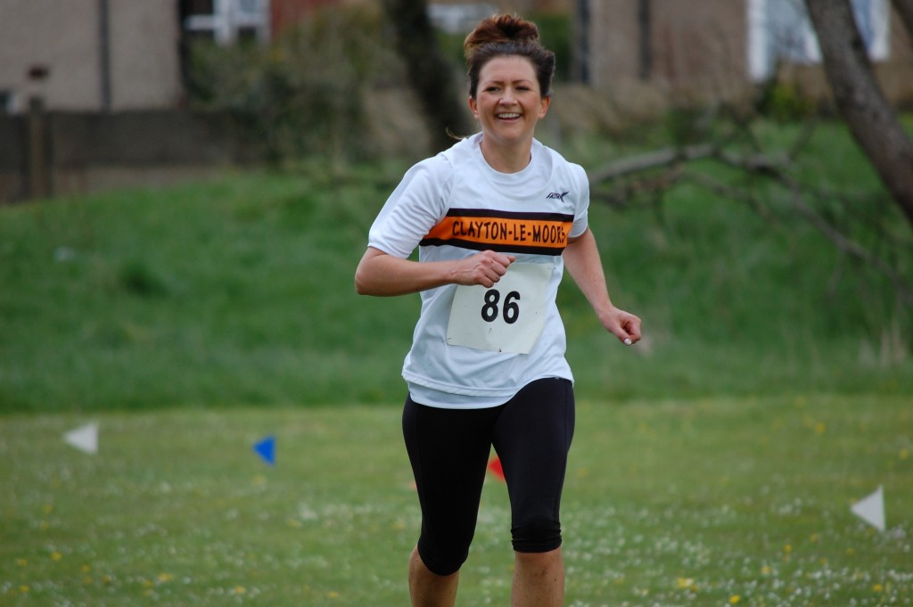 Great Hameldon Hill Race