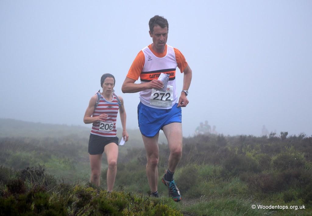 Reservoir Bogs Fell Race