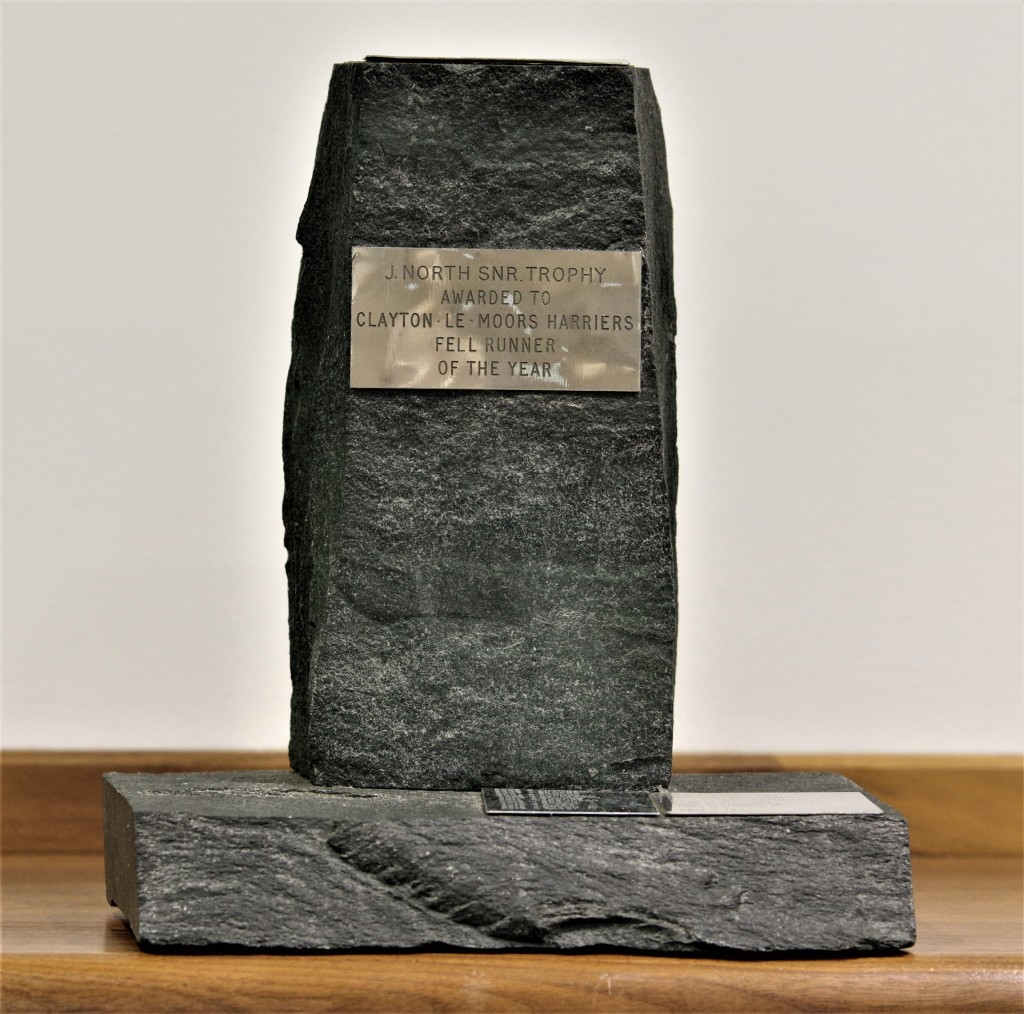 John North Trophy