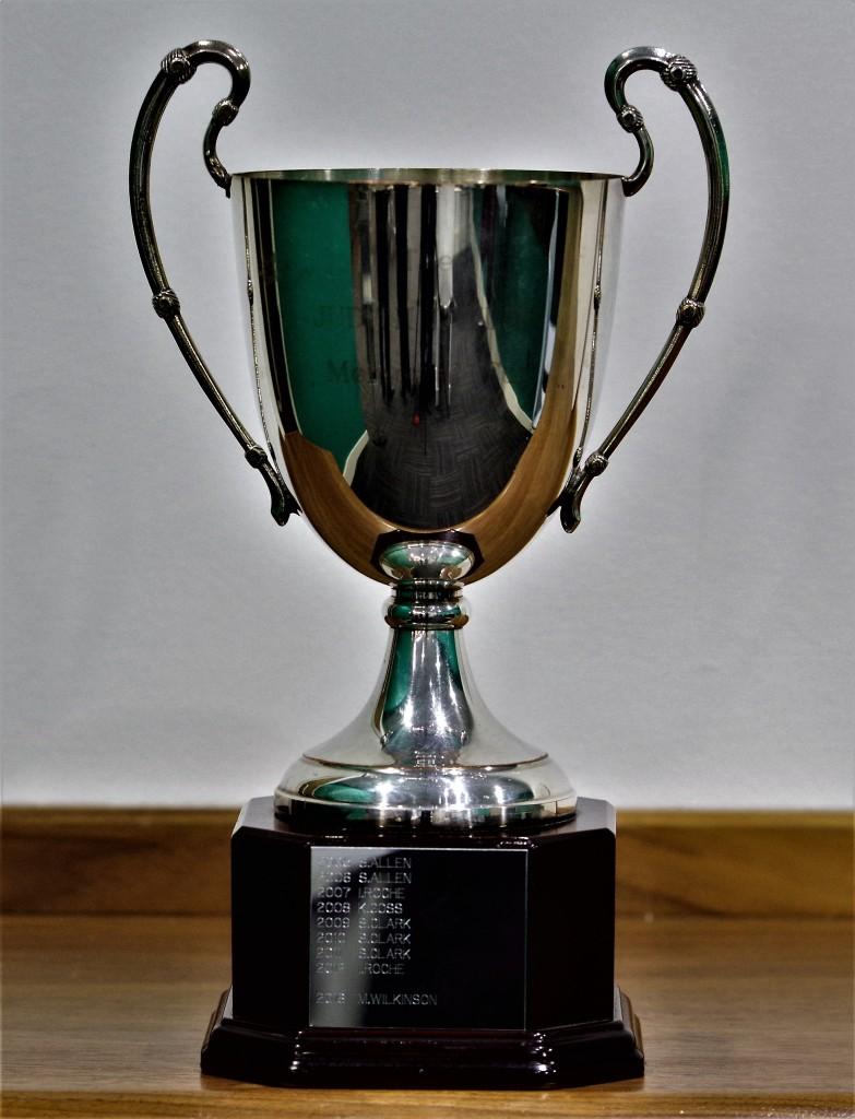 Judith Taylor Cup