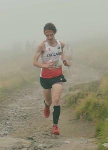 Snowdon International Mountain Race 2017