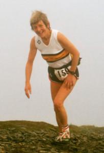 Coledale Horseshoe 1985