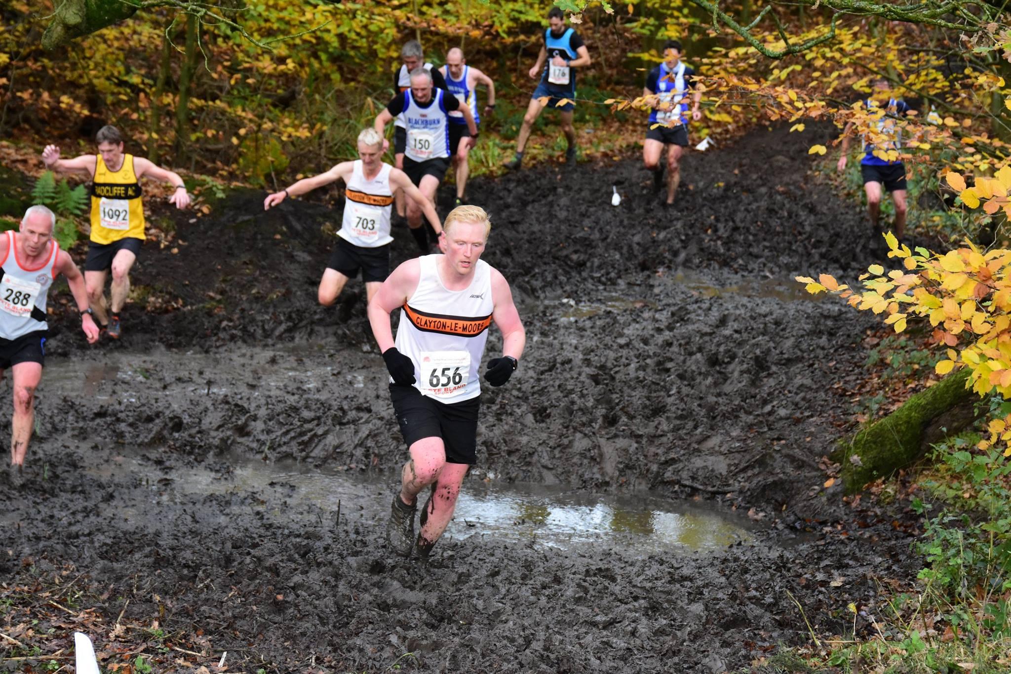 Chorley Bog. Photo: David Belshaw