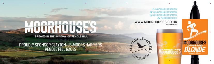 Moorhouses Clayton Banner