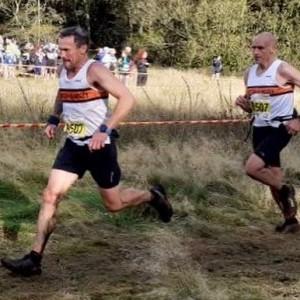 Leg 1 Ralph Baines Leg 2 Craig Stansfield /David Edmondson Leg 3 Neil Hardiman / Andy Armstrong Leg 4 Geoff Gough